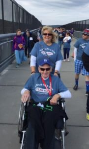 Hudson Valley Walk Team: Team ALStars for a Cure: Team Max