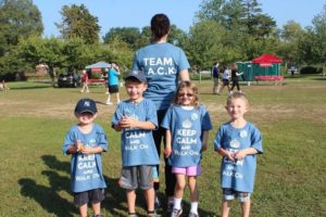 Long Island Walk Photo- Team J.A.C.K.