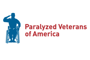 PVA- Paralyzed Veteran's of America