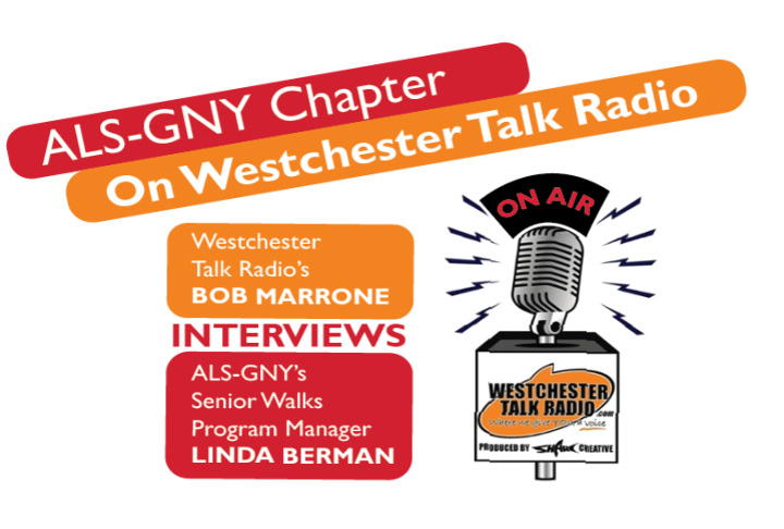 Linda Berman on Westchester Talk Radio