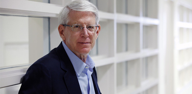 ALS Research Update from New York Genome Center Scientific Director and CEO – Dr. Tom Maniatis