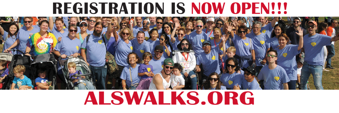 ALSWalks.org 2017 Walk Season Registration is Open!