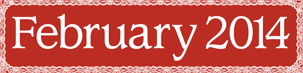 February 2014 Monthly Update from The ALS Association Banner