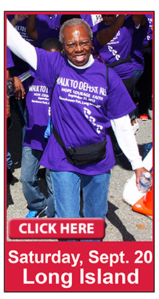 Long Island Walk to Defeat ALS