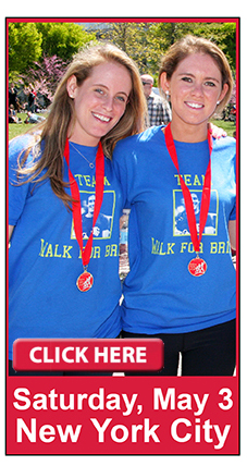 New York City Walk to Defeat ALS