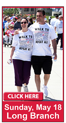 Long Branch Walk to Defeat ALS