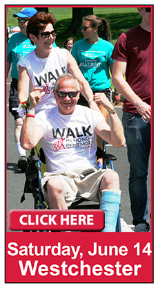Westchester Walk to Defeat ALS