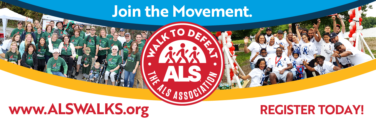 2018 Walks Registration is Now Open!